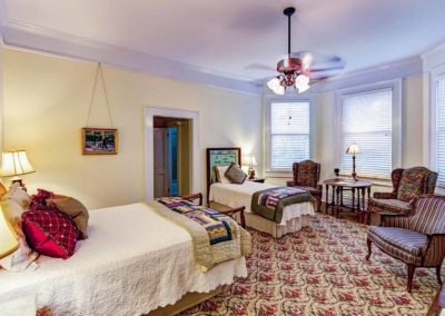 The Guest Room - Port Gibson, MS - Isabella B&B