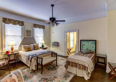 Lucile Room - B&B in Port Gibson, MS
